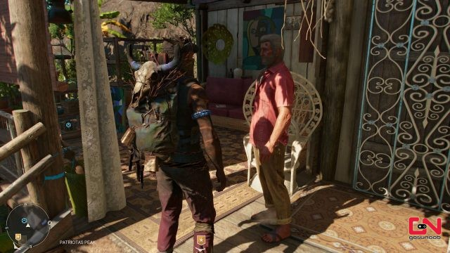 far cry 6 lorenzo children locations the seeds of love