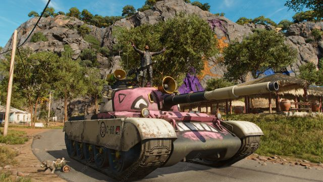 far cry 6 review gosunoob conclusion