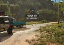 far cry 6 supremo-bond locations