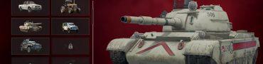 far cry 6 tank locations capture & keep a tank