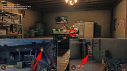 fort quito key location far cry 6