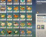 Genshin Impact 2.2 Recipe Locations