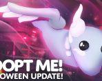 halloween pets adopt me ghost dragon skeleton dog mummy cat evil dachsund