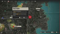 how to get angelito flying car far cry 6
