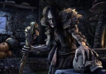 How To Get Event Tickets - ESO Witches Festival