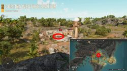 how to get military helicopter far cry 6