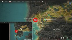 how to start mongoose and man far cry 6 treasure hunt