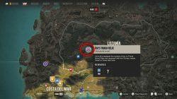 ida's triada relic location