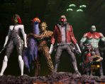 marvels guardians of the galaxy release date & time