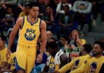 NBA 2k22 Rec Not Working
