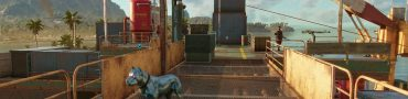 oil rig crane far cry 6 how to move crane on oil rig