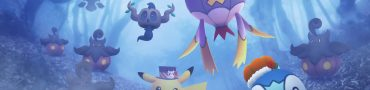 pokemon go halloween 2021 event start time & date