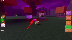 roblox wacky wizards fire potion how to scare developers