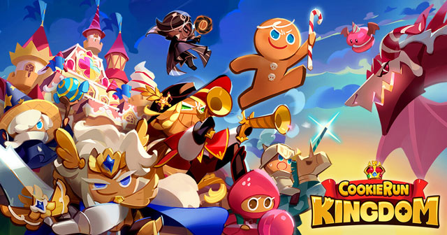twizzly gummy cookie toppings cookie run kingdom