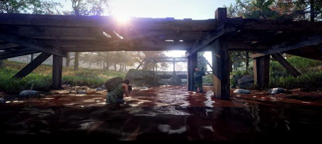 Ubisoft Announce Ghost Recon Frontline & Beta Dates