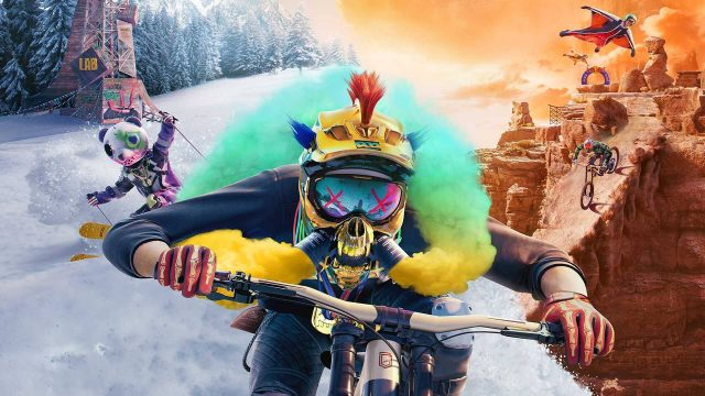 Ubisoft PC Play Day for Riders Republic