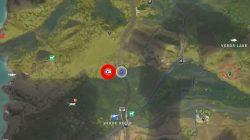where to find far cry 6 bullseye bow location