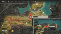 where to find far cry 6 confiscated treasure hunt cache money