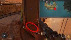where to find far cry 6 fire shotgun humidora unique weapon