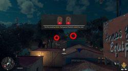 where to find far cry 6 verdera town criptograma chest