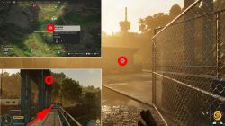 where to find long drop treasure hunt far cry 6