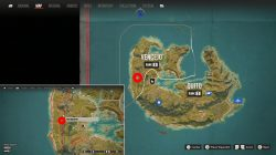 where to find tanks far cry 6