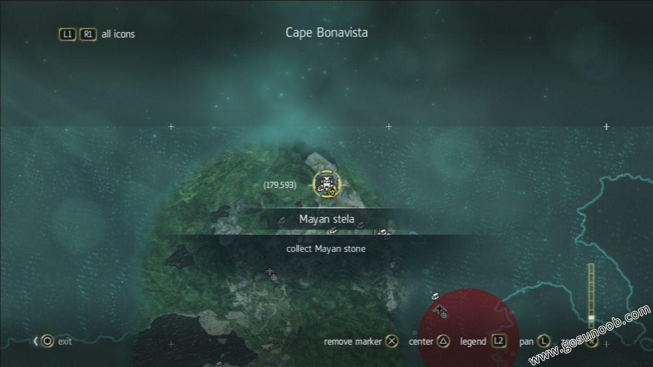 Cape Bonavista Mayan Stela Locations Guide Gosunoob Com Video