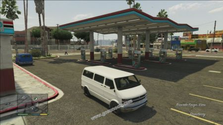 gtav vehicle Bravado Youga middle size
