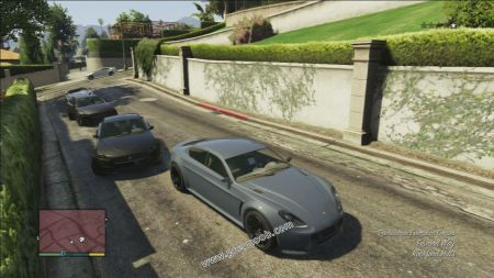 gtav vehicle Dewbauchee Exemplar middle size