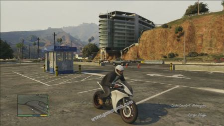 gtav vehicle Dinka Double-T middle size