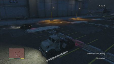 gtav vehicle HVY Barracks Semi middle size