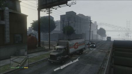 gtav vehicle MTL Pounder middle size