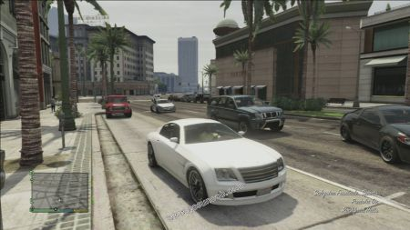 gtav vehicle Schyster Fusilade middle size