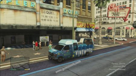 gtav vehicle Tourbus middle size