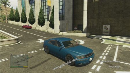 gtav vehicle Ubermacht Oracle 1 middle size