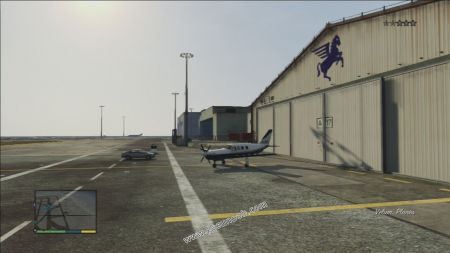 gtav vehicle Velum middle size