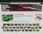 gtav vehicle Albany Cavalcade (Classic) thumbnail