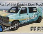 gtav vehicle Bravado Paradise thumbnail