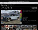gtav vehicle Enus Huntley S thumbnail