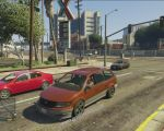 gtav vehicle Vapid Minivan thumbnail