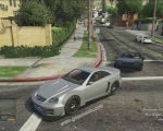 gta 5 vehicle Benefactor Feltzer thumb