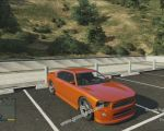 gta 5 vehicle Bravado Buffalo (Standard) thumb