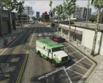 gta 5 vehicle Brute Stockade thumb