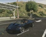 gta 5 vehicle Coil Voltic thumb