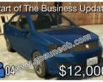 gta 5 vehicle Declasse Asea thumb