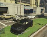gta 5 vehicle Ocelot Jackal thumb