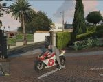 gta 5 vehicle Pegassi Bati 801RR thumb