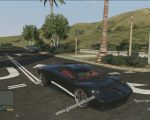 gta 5 vehicle Pegassi Infernus thumb