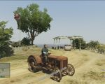 gta 5 vehicle Tractor thumb