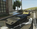 gta 5 vehicle Vapid Bullet thumb